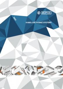 Kabelové nosné systémy