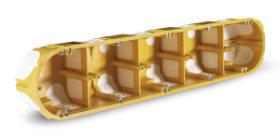 KPL 64-50/5LD_NA – krabica s membránovými vstupmi