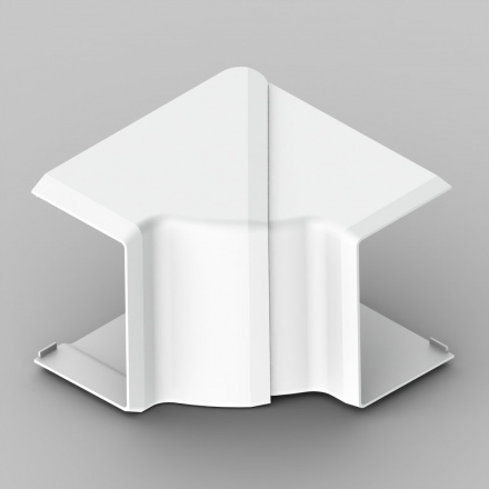 LH 60X40HF - kryt 8655HF HB roh vnitřní
