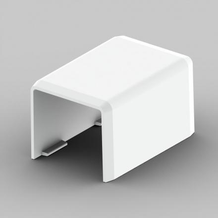 LHD 20X20 - kryt 8622 HB spojovací