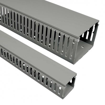RK 60X80 LD - rozváděčový kanál