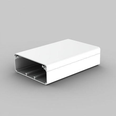 EKD 100X40 HD - elektroinstalační kanál