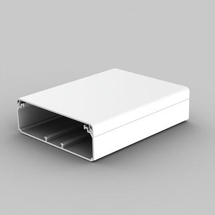 EKD 120X40 HD - elektroinstalační kanál