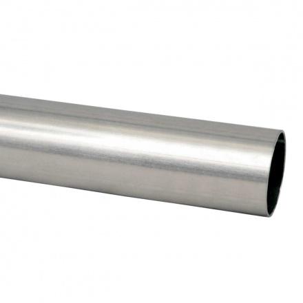 6240 AL XX - hliníková bezešvá trubka (EN)