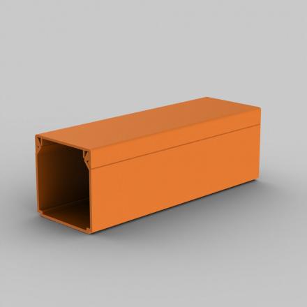 LHD 40X40 SD - lišta hranatá