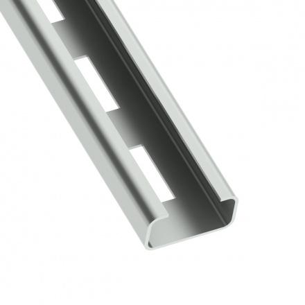 5820/31 XX - nosná lišta kovová