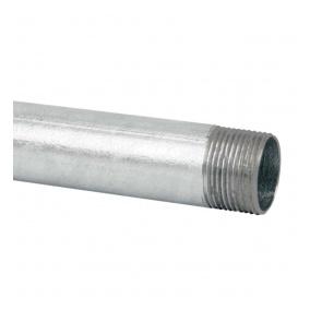 6025 ZNM S - ocelová trubka závitová pozinkovaná (EN)