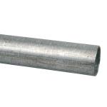 6242 ZN F - ocelová trubka bez závitu žárově zinkovaná (ČSN)
