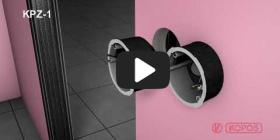 Embedded thumbnail for Montážny návod protipožiarnej prístrojovej krabice KPZ-1_PO