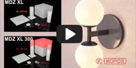 Embedded thumbnail for Montážny návod montážnej dosky do zateplenia MDZ XL